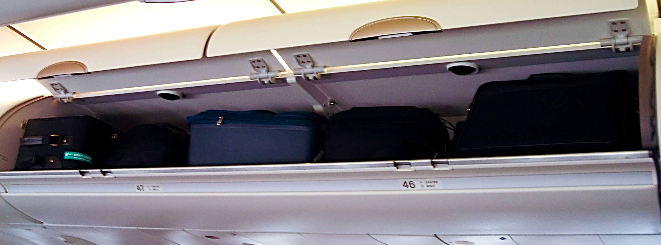 The Airline Luggage Experience Macdonald Group