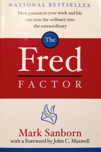 Fred Factor